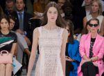 Christian Dior wiosna lato 2015, zdjęcie 12