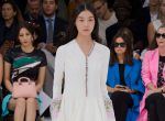 Christian Dior wiosna lato 2015, zdjęcie 14