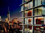 215 Chrystie - apartament w Nowym Jorku, zdjęcie 2