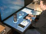multitouch - innowacyjne biurko, zdjęcie 3