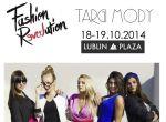 Targi Mody Fashion Revolution - 18-19 października CH Lublin Plaza