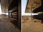 dom na pustyni, zdjęcie 6