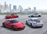 Porsche 911 Carrera GTS, zdjęcie 9