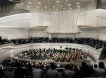 Zaha Hadid projekt Festspielhaus w Bonn, zdjęcie 3