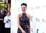 Katy Perry w błyszczącej stylizacji, zdjęcie 3