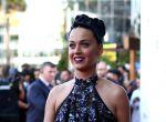 Katy Perry w błyszczącej stylizacji, zdjęcie 2