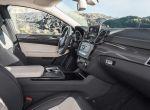 Mercedes-Benz GLE coupe, zdjęcie 6