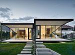 Lustrzane domy - designerska architektura włoskiego Tyrolu, zdjęcie 10