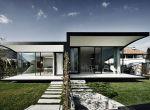Lustrzane domy - designerska architektura włoskiego Tyrolu, zdjęcie 4