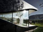 Lustrzane domy - designerska architektura włoskiego Tyrolu, zdjęcie 6