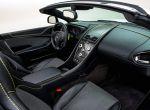 Aston Martin Vanquish limitowana edycja z okazji 60. rocznicy, zdjęcie 10