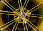 Aston Martin Vanquish limitowana edycja z okazji 60. rocznicy, zdjęcie 8