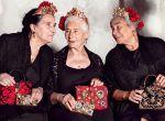 Dolce & Gabbana wiosna 2015, zdjęcie 1
