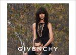 Givenchy wiosna 2015 - kampania reklamowa, zdjęcie 1