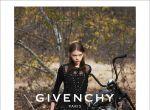 Givenchy wiosna 2015 - kampania reklamowa, zdjęcie 2