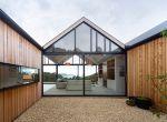 minimalistyczny dom - najlepsze projekty domów, zdjęcie 4
