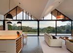 minimalistyczny dom - najlepsze projekty domów, zdjęcie 9