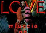 Kim Kardashian na okładce LOVE Magazine