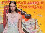 Miss Moss Valentino wiosna / lato 2015 kampania reklamowa, zdjęcie 6