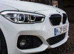 BMW nowa seria 1, zdjęcie 8