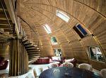 trendy w architekturze: dom z recyklingu, zdjęcie 4