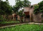 trendy w architekturze: dom z recyklingu, zdjęcie 10
