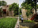 trendy w architekturze: dom z recyklingu, zdjęcie 11