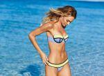 Victoria′s Secret lato 2015 - kostiumy kąpielowe, zdjęcie 1
