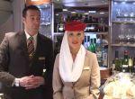 """Emirates - nowy spot """"Zapytaj załogę"""""""