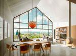 zawijane domy - trendy w architekturze, zdjęcie 1