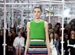 Dior Haute Couture wiosna 2015, zdjęcie 12