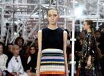 Dior Haute Couture wiosna 2015, zdjęcie 2