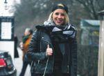 Berlin - street style, foto: Zuzanna Włódarz, Anastazja Różewska, zdjęcie 4