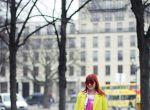 Berlin - street style, foto: Zuzanna Włódarz, Anastazja Różewska, zdjęcie 12