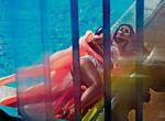Kim Kardashian nago dla Magazynu LOVE, zdjęcie 4