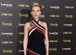 Scarlett Johansson w Preen