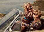Karlie Kloss i Taylor Swift w Vogue, zdjęcie 4