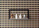 design 2015: cukiernia, projekt: studio Maclean, zdjęcie 1