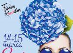 Targi mody Fashion Revolution#SpringChic
