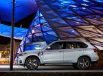 BMW X5 XDRIVE40E Hybrid, zdjęcie 3