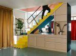 modny apartament w Atenach - wystrój wnętrz trendy 2015, zdjęcie 2