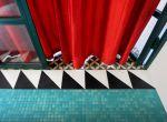 modny apartament w Atenach - wystrój wnętrz trendy 2015, zdjęcie 4