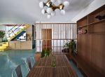 modny apartament w Atenach - wystrój wnętrz trendy 2015, zdjęcie 6