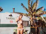 zmysłowa modelka z Australii - Allison Hoeller, zdjęcie 9