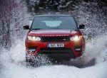 Range Rover Sport HST, zdjęcie 2