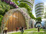 Paryż 2050 - miasta przyszłości, zdjęcie 3