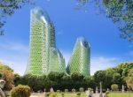 Paryż 2050 - miasta przyszłości, zdjęcie 4