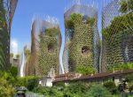 Paryż 2050 - miasta przyszłości, zdjęcie 5