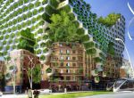 Paryż 2050 - miasta przyszłości, zdjęcie 6