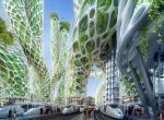 Paryż 2050 - miasta przyszłości, zdjęcie 8